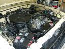 1981 Toyota Engine