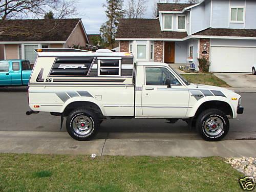 4 4 toyota trucks 1982 toyota 4 4 sr5 longbed truck. Black Bedroom Furniture Sets. Home Design Ideas