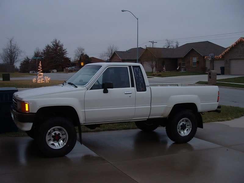 4 215 4 187 Toyota Trucks 187 2009 187 November